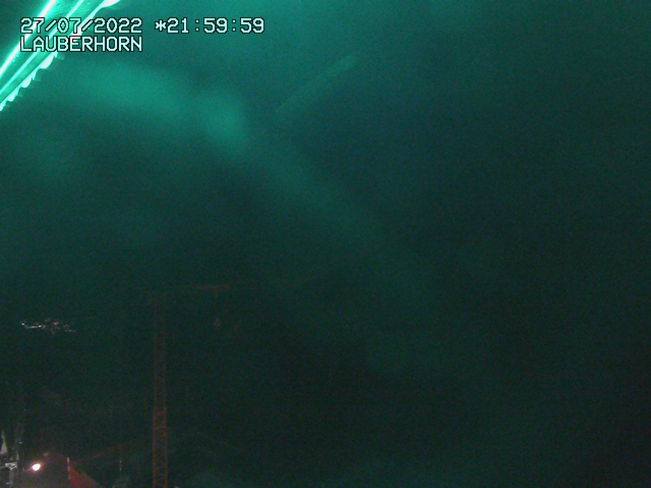 Mürren Webcam