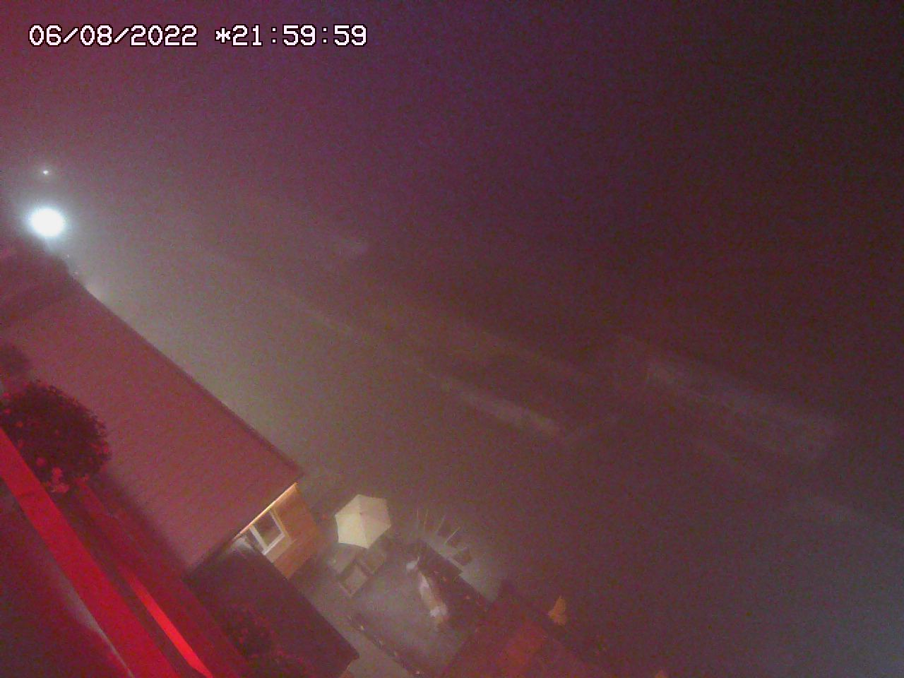 Webcam Murren