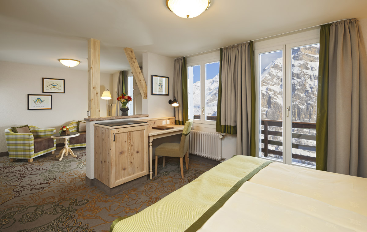 Zimmer Superior Juniorsuite