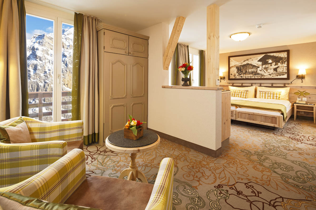 superior Juniorsuite